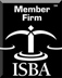 ISBA Member Firm Mark